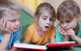Тимчасовий очільник МОН про школу з 5 років: Діти не будуть сидіти за партами по 35 хвилин