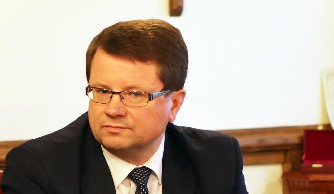 Готовий навчатися, - Анатолій Полосков новий губернатор