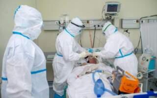 Статистика далека від реальності: лікарі назвали причини різкого зниження статистики хворих на COVID-19 в Україні