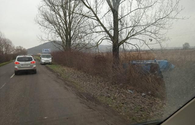 ДТП на Закарпатті: Зіткнулись дві автівки, ймовірно є жертви, - Соцмережі (ФОТО)