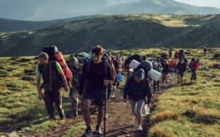 Туристично-рекреаційна субкультура – як новітній тренд в суспільстві
