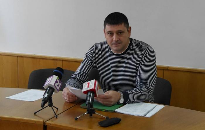Директор міського Водоканалу Станіслав Карташов назвав причини збільшення ціни за воду для ужгородців