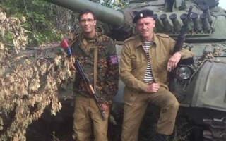 З умовного на реальний термін: Громадянину Чехії змінили вирок за участь у боях на Донбасі