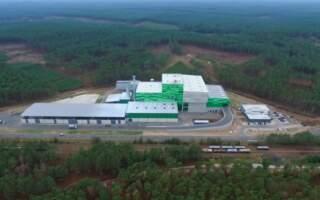 На Свалявщині побудують сміттєпереробний завод (ВІДЕО)