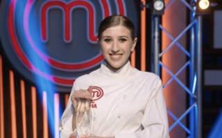 Яна Балог із Мукачева переможець МастерШеф 10 сезону
