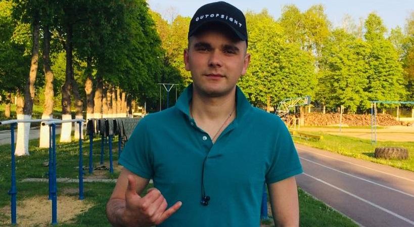 """""""Знайомтесь - це винуватець смертельної п'яної ДТП поблизу Іршави"""", - у мережі показали """"вбивцю"""" закарпатського футболіста"""