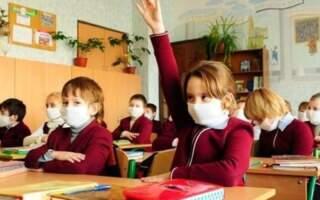 Локдаун у школах: МОН дозволив обирати форму навчання