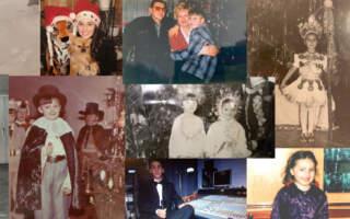 Коли ми були маленькими! 20 історій відомих закарпатців про новорічні свята