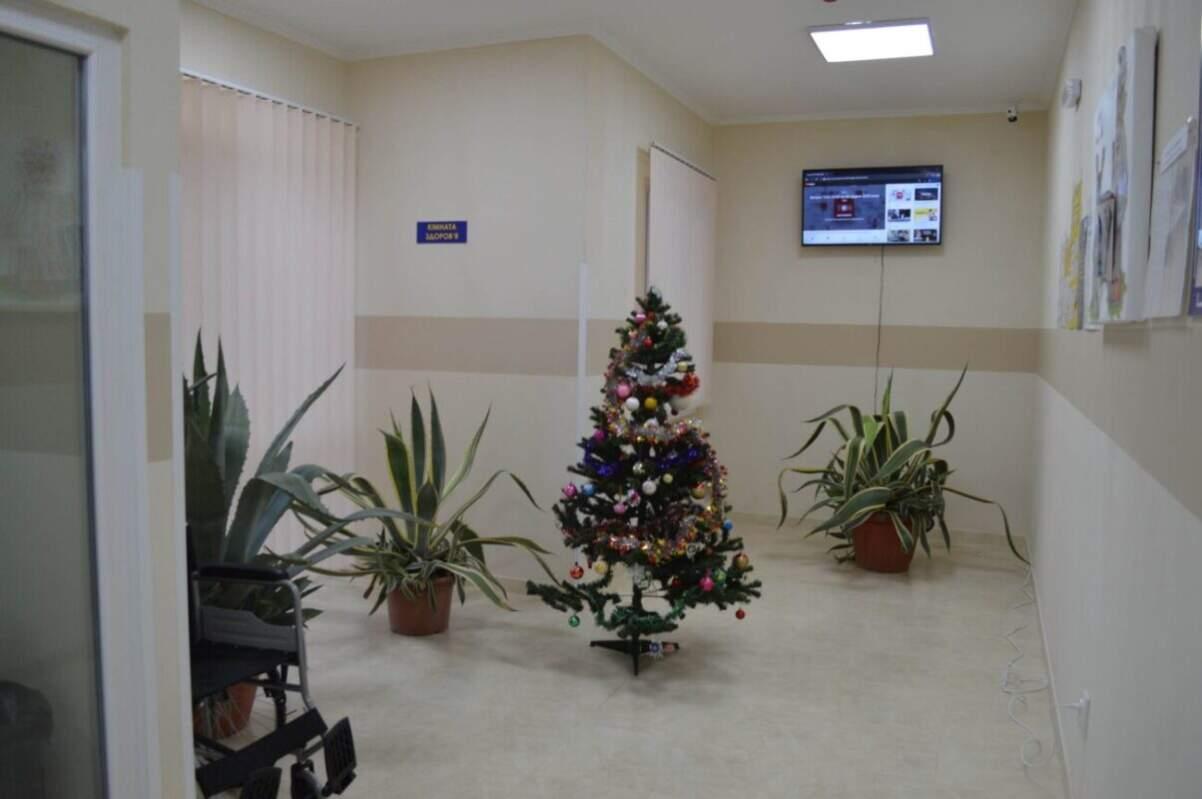 У Сільці та Заріччі, що на Іршавщині, відкрили нові сучасні амбулаторії (ФОТО)
