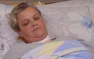 ВІДЕО. Породілля з Тячівщини на 25-му тижні вагітності втратила дитину через Covid -19