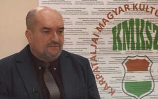 На майно, вилучене під час обшуку у лідера угорців Василя Брензовича, апеляційний суд наклав арешт
