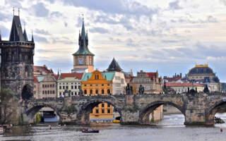 Від сьогодні Чехія закрила кордони для іноземців: Подробиці на який термін і хто може заїхати