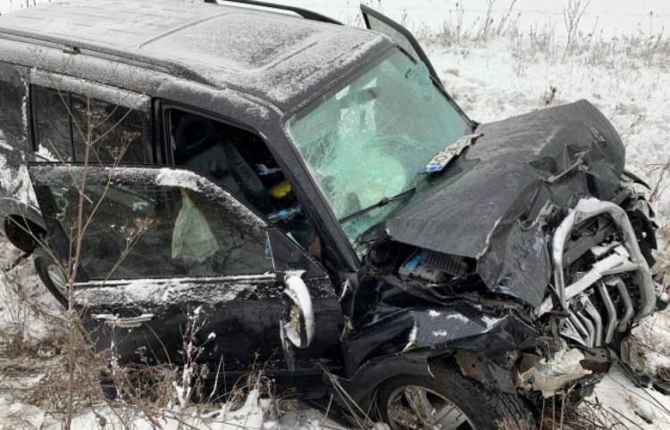 Водійка вибила головою лобове скло: Подробиці моторошного ДТП на Закарпатті