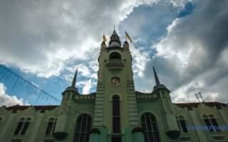 Карантин не завада: Мукачево у 2020 році відвідало більше 100 тисяч туристів