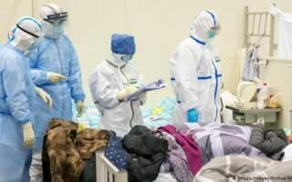 На Рахівщині, Виноградівщині спалах коронавірусу. Хворих відвозять до Ужгорода (ВІДЕО)