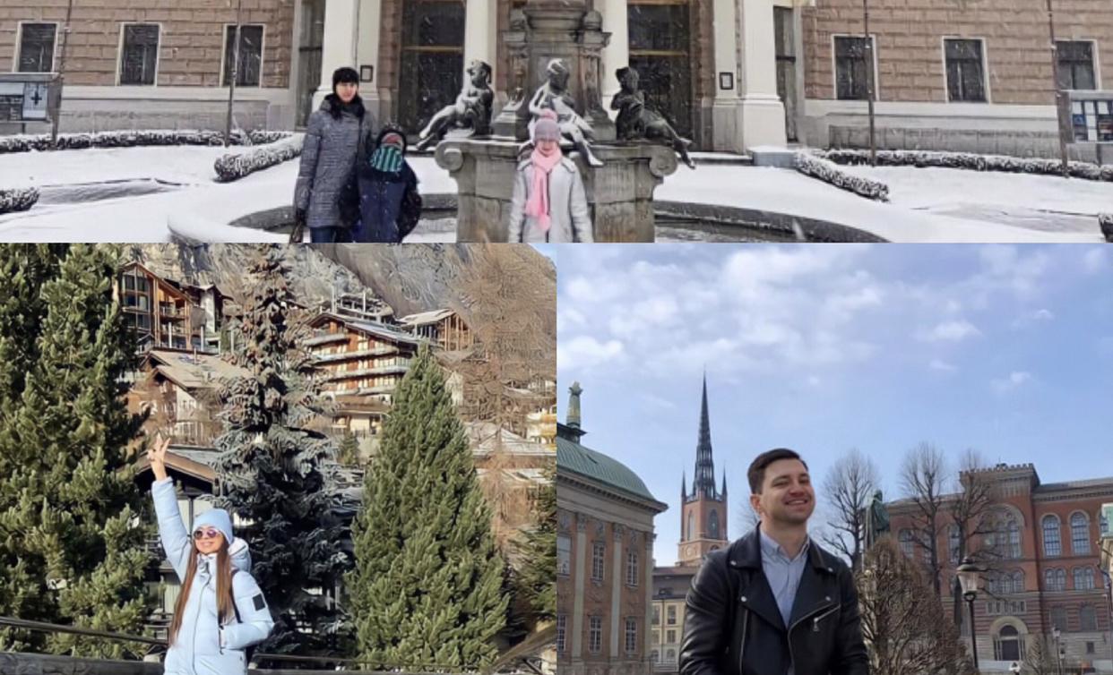 Розповіді закарпатців про життя на карантині із Швеції, Швейцарії, ОАЕ, Польщі, Словаччини, Чехії, Великої Британії, Німеччини, Італії, Іспанії та Франції