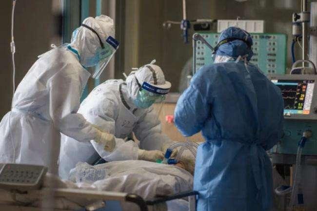 На Закарпатті різко збільшилася кількість важкохворих, які потребують госпіталізації