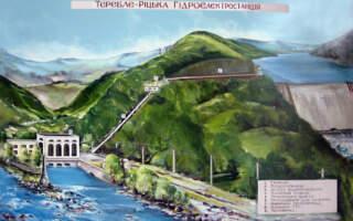 «Мусить вийти – інакше мені буде куля в потилицю»,- 65 років тому затопили Вільшани та запустили Теребле-Ріцьку ГЕС