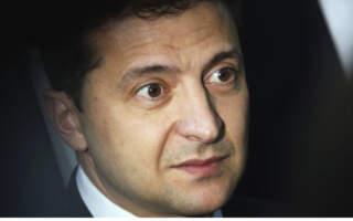 Президент Володимир Зеленський поставив уряду завдання терміново розв'язати питання щодо тарифів на газ для населення
