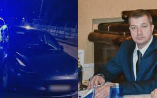 Дружина скандального митника Ігоря Стрічика, якого спіймали п'яним за кермом TESLA, витратила 2 мільйони на квартиру та авто