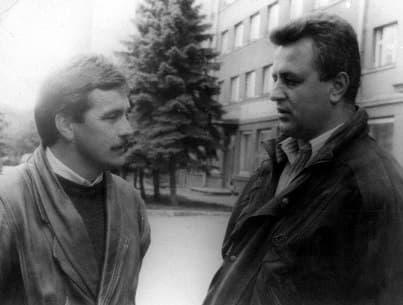 Напередодні Святвечора помер відомий гравець, тренер Закарпаття та України