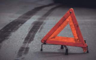 У Грушові, що на Тячівщині, лоб в лоб зіткнулися два легкові автомобілі