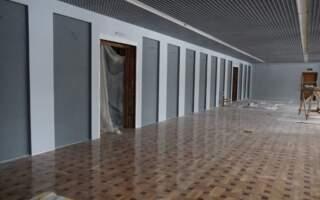 Понад 9 з половиною мільйонів гривень витратить УжНУ на реконструкцію двох залів Вченої Ради! Що зміниться?