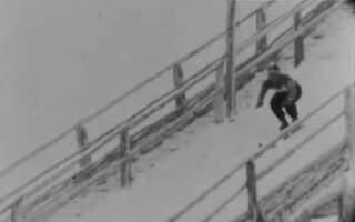 Чи дійсно 150 років тому у Воловці знаходився найбільший в Австро-Угорщині лижний трамплін?