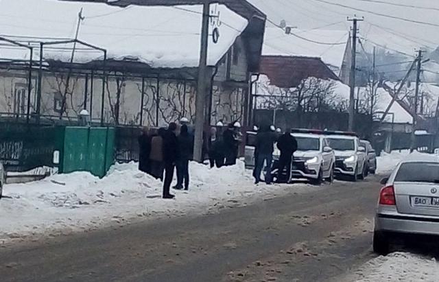 ДТП: Не розминулись дві автівки у селі Кленовець