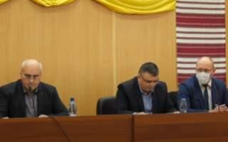 Досягнуто компромісу і знайдено механізми розблокування роботи в залі: Мукачівська районна рада таки провела сесію (ВІДЕО)