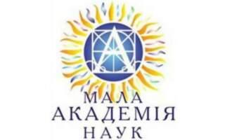 Ужгородець отримав медаль у фіналі МАН