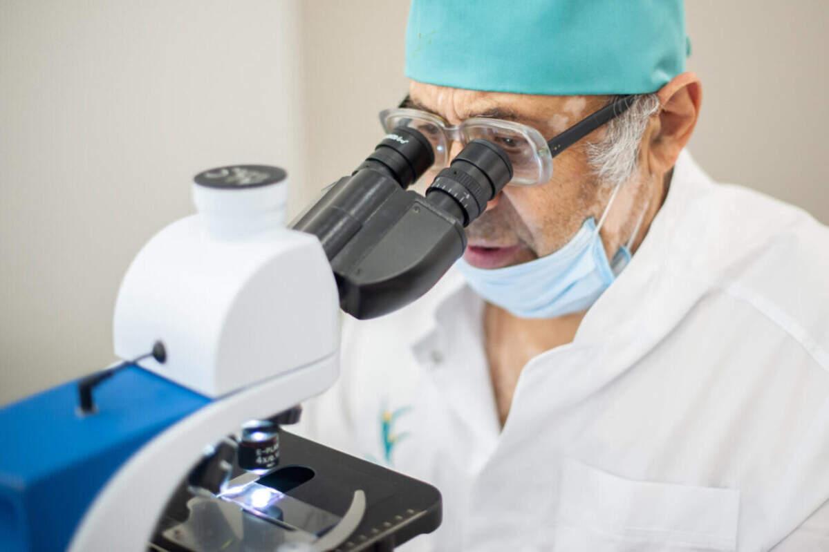 «Найбільше люблю випадки, коли людині поставили рак, а я його зняв»,- Олег Петросов про хворобу, діагностування та чи можна виробити імунітет до онко