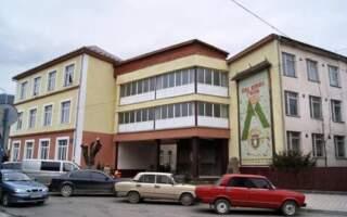 Школи Рахівщини перейшли на дистанційне навчання