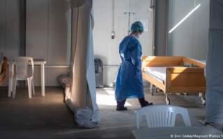 За добу 423 людина інфікована, 13 — померло. COVID-19 на Закарпатті