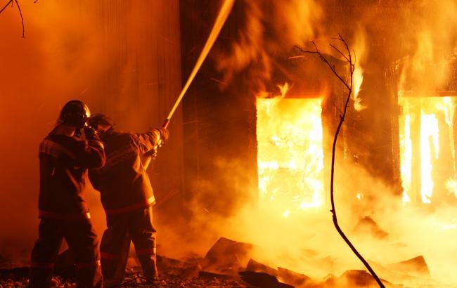 У пожежі на Міжгірщині загинули літня жінка й чоловік