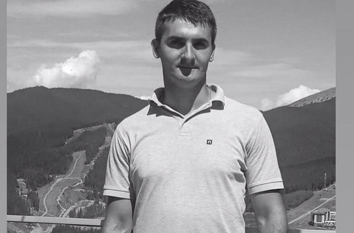 У соцмережах опублікували фото 33-річного іршавчанина, який загинув у ДТП