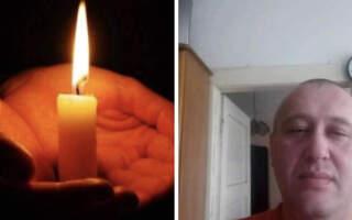 «Велика втрата для нашої сім'ї! В Чехії помер мій Син!»,- Рідні просять допомоги для транспортування тіла закарпатця в Україну (ФОТО)