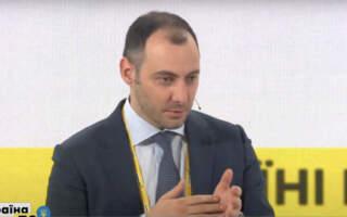 Частка відремонтованих доріг у 2021 році сягне вже 37% – голова Укравтодору Олександр Кубраков