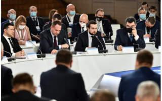 У 2021 році співпраця держави і регіонів перейде на новий рівень – Кирило Тимошенко