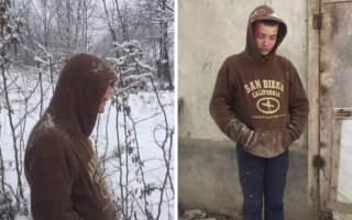 Кінологи, поліція, рятувальники шукали всю ніч зниклого Іршавчанина: 13-річного хлопця знайшли неушкодженим (ФОТО)