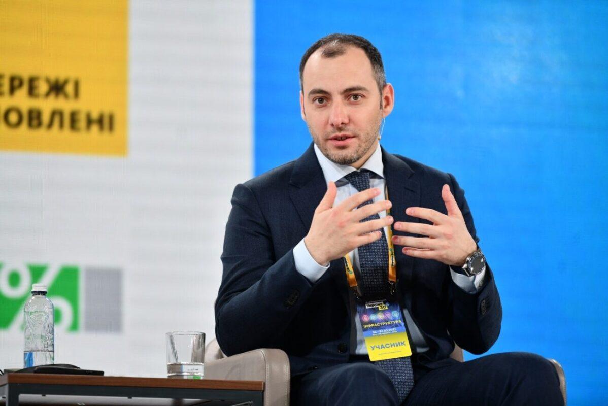 Укравтодор першим в Україні співпрацюватиме з ЄБРР у сфері протидії корупції – Кубраков
