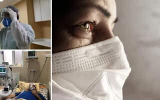 """""""Люди згорають за кілька днів"""": на Закарпатті зростає смертність від COVID-19, лікарі заговорили про новий штам"""