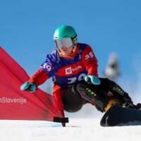 Дві закарпатські сноубордистки змагалися на чемпіонаті світу