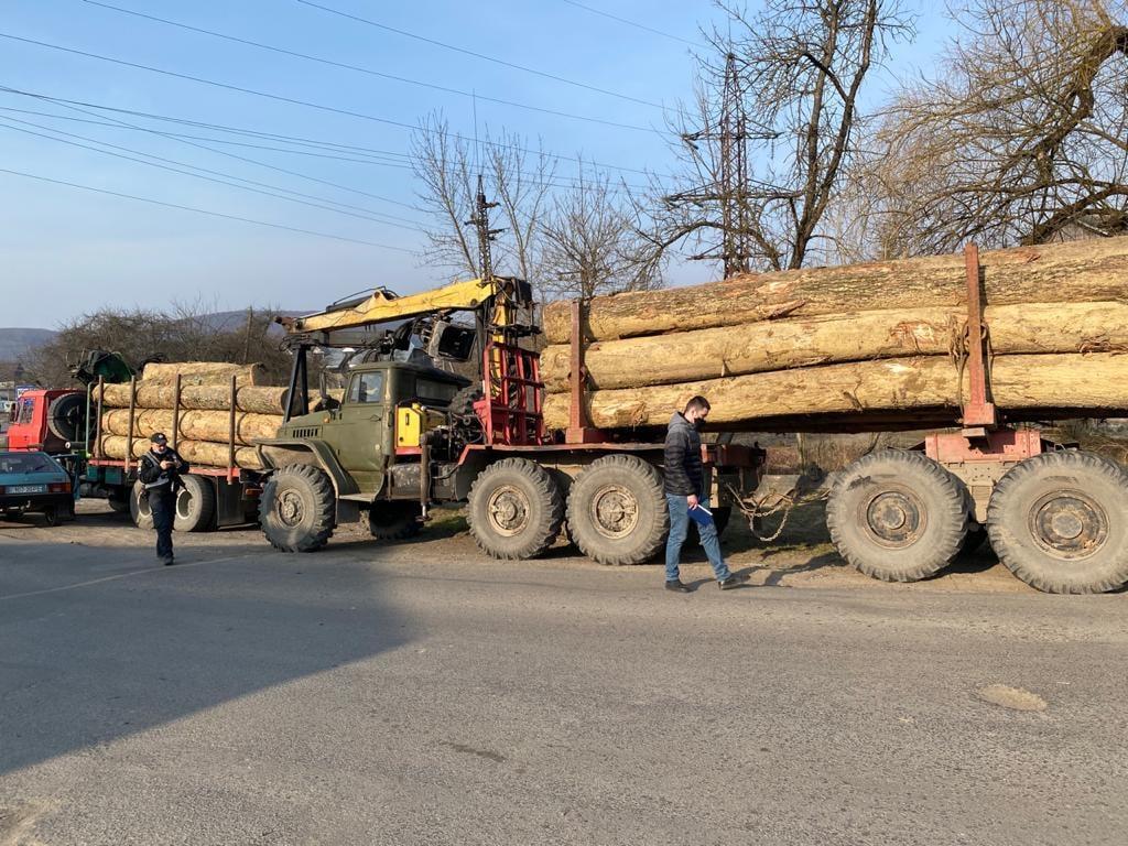 """""""Працюємо над недопущенням непродуманого знищення прибуткових лісгоспів під виглядом «реформи»"""", - Анатолій Полосков"""