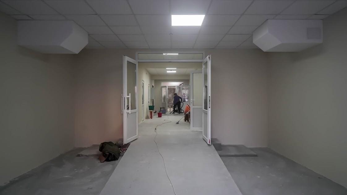 За програмою Зеленського лікарні Закарпаття обладнують передовою медтехнікою для обстеження хворих