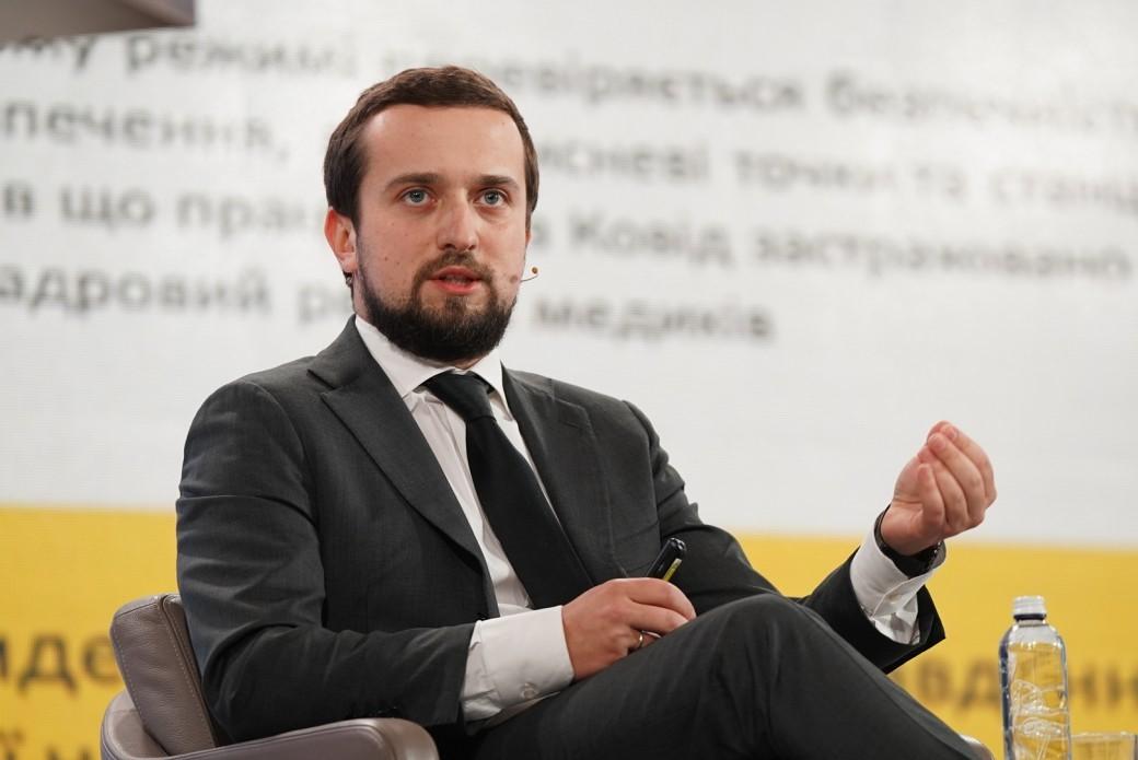 """У рамках """"Великого будівництва"""" до 2023 року планується відновити всі загальнодержавні траси – Тимошенко"""