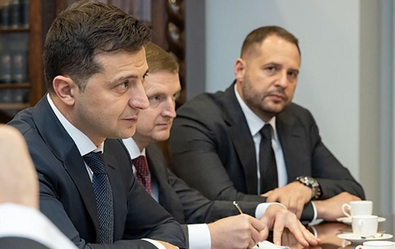 Єрмак зміцнює міжнародний напрямок в ОП для спільної з США боротьби проти Кремля, - політолог