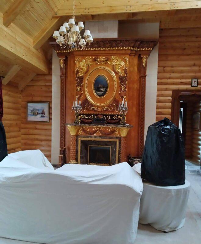 Елітне авто Maybach, Картинна галерея - від Золтана Шолтеса до Адальберта Ерделі та Йосипа Бокшая, та «не золоті» унітази: Злили фото/відео з дачі Медведчука на Закарпатті