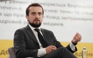 Кирило Тимошенко: Під час «Великої реставрації» за 3 роки відновлять близько 150 туристичних магнітів України