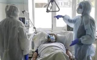 В одній із лікарень Закарпаття сталася надзвичайна подія: через перенапруження відключилася система електропостачання у палатах де лежать кисневозалежні пацієнти